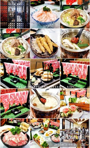 Foto 17 - Makanan di Eight Treasures oleh Jessica Sisy
