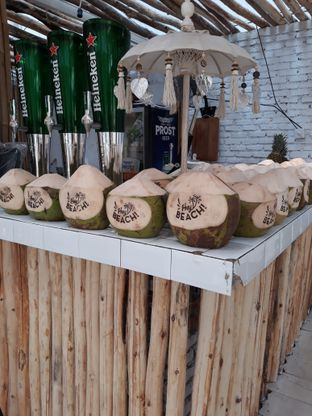 Foto 4 - Makanan di Hey Beach! oleh Mouthgasm.jkt