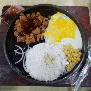 Foto - Makanan di Platter oleh Afifah Romadhiani