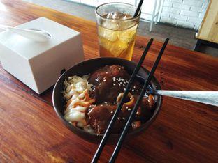 Foto 1 - Makanan di Art Date Cafe oleh ochy  safira