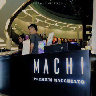Foto review Machi oleh Vina | Eat and Leisure 1