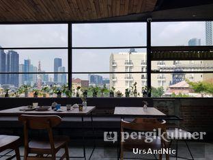 Foto 10 - Interior di Egg Hotel oleh UrsAndNic