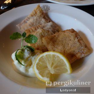 Foto 4 - Makanan di O'delice Cafe oleh Ladyonaf @placetogoandeat