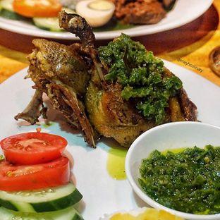 Foto 2 - Makanan di Bebek Bengil oleh Meyh Culinary