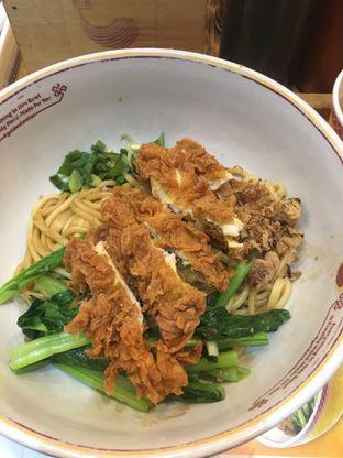 Foto 6 - Makanan di Golden Lamian oleh Prido ZH