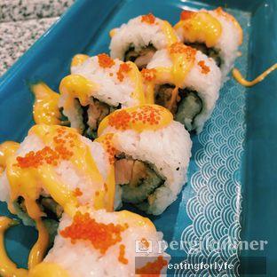 Foto 3 - Makanan di Ichiban Sushi oleh Fioo   @eatingforlyfe