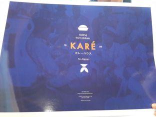 Foto 2 - Menu di Kare Curry House oleh NOTIFOODCATION Notice, Food, & Location