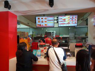 Foto 4 - Interior(Kasir) di Flip Burger oleh Adhy Musaad