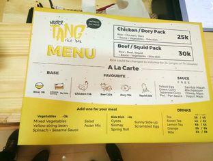 Foto - Makanan di Mister Tang oleh Niken S