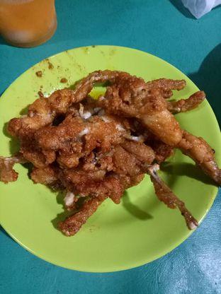 Foto 2 - Makanan(Swike mentega) di Swike Karang Anyar oleh Jocelin Muliawan