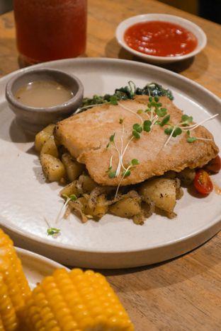 Foto 4 - Makanan di Twin House oleh thehandsofcuisine