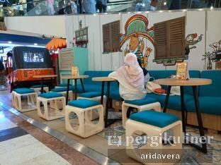 Foto review Dot Bravo oleh Vera Arida 3