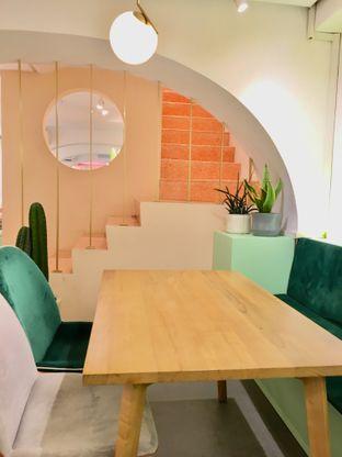 Foto review Cliq Coffee & Kitchen oleh Alfabetdoyanjajan  7