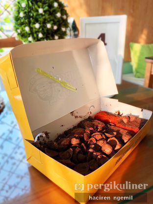 Foto 3 - Makanan di Sang Pisang oleh HACIREN NGEMIL