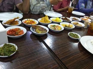 Foto 1 - Makanan di Padang Express oleh Makan Berdua