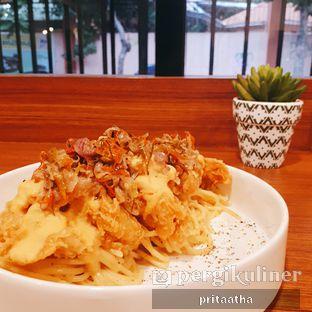 Foto 2 - Makanan di Kioku Cafe oleh Prita Hayuning Dias