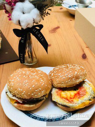 Foto review Burger King oleh Sienna Paramitha 3
