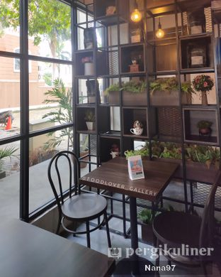 Foto 11 - Interior di Trvffle Bistro oleh Nana (IG: @foodlover_gallery)