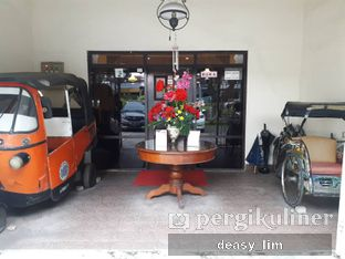 Foto 8 - Eksterior di Roemah Noni oleh Deasy Lim