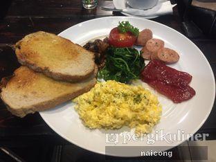 Foto 3 - Makanan di Ground Up Delicatessen oleh Icong