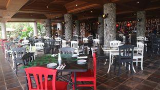 Foto review The Bamboo Restaurant - Novus Giri oleh Lia Harahap 3