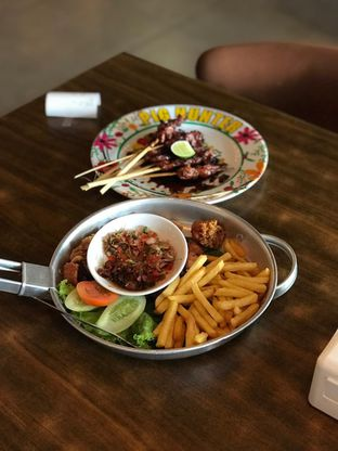 Foto 4 - Makanan di Pig Hunter oleh Makan2 TV Food & Travel