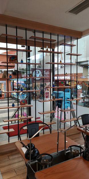 Foto 3 - Interior di Nahm Thai Suki & Bbq oleh om doyanjajan