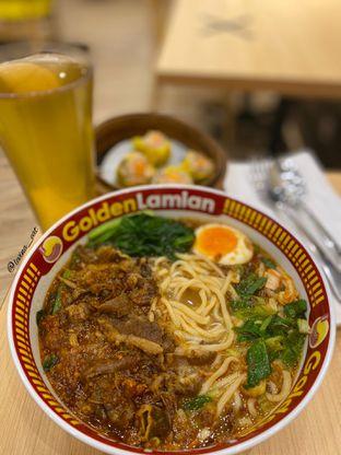 Foto 3 - Makanan di Golden Lamian oleh Levina JV (IG : levina_eat )