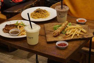 Foto 3 - Makanan di Bulaf Cafe oleh yudistira ishak abrar