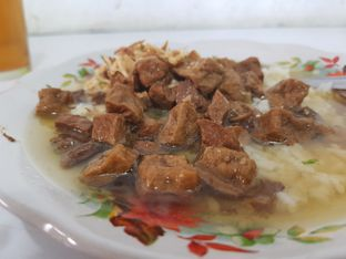 Foto 3 - Makanan di Lotek Mahmud oleh D L