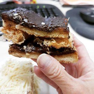 Foto 4 - Makanan di Maumau Roti Bakar oleh vio kal