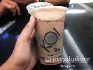 Foto 3 - Makanan di KOI The oleh Riza Indrianti Putri