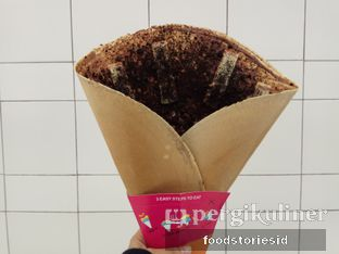 Foto 1 - Makanan di Crepe Signature oleh Farah Nadhya | @foodstoriesid