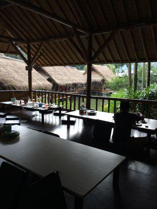 Foto 7 - Interior di Gubug Makan Mang Engking oleh Elvira Sutanto