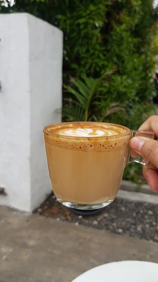 Foto review Serantau Coffee x Space oleh Widya WeDe ||My Youtube: widya wede 2