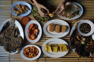 Foto 1 - Makanan di Ikan Bakar Hj. Merry oleh yudistira ishak abrar