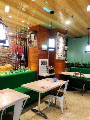 Foto 1 - Interior di Gado - Gado Cemara oleh kdsct