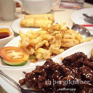 Foto review Sunrice Chinese Cuisine oleh meg mao 1