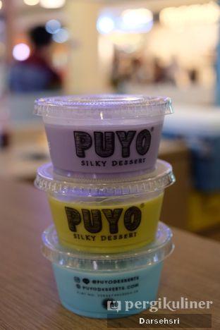 Foto 2 - Makanan di Puyo Silky Desserts oleh Darsehsri Handayani