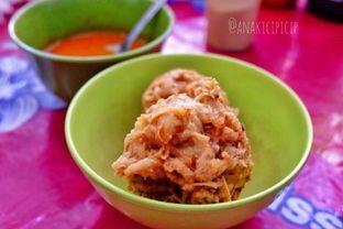 Foto 5 - Makanan di Bakmi Bangka 21 oleh @anakicipicip