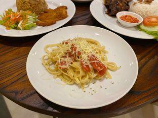 Foto 2 - Makanan di Pasta Kangen oleh feedthecat