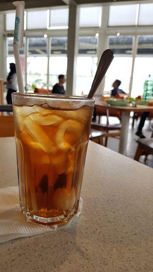 Foto 3 - Makanan(Lychee Ice Tea) di Twin House oleh Avien Aryanti