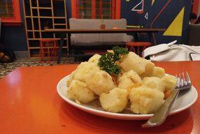 Foto Eduplex Cafe