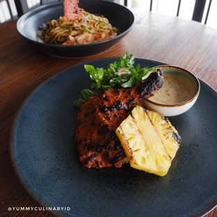 Foto 2 - Makanan di Formaggio Coffee & Resto oleh Eka Febriyani @yummyculinaryid