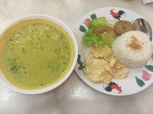 Foto 1 - Makanan di QQ Kopitiam oleh Prajna Mudita