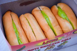Foto - Makanan di Roti Srikaya Ajung oleh Indra Mulia