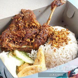 Foto - Makanan di Nasi Bebek Sinjay oleh Asharee Widodo