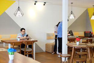 Foto 2 - Interior di Ayam Gallo oleh Wawa | IG : @foodwaw