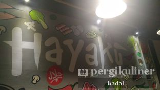 Foto 7 - Interior di Hayaku Steamboat and Yakiniku oleh Winata Arafad