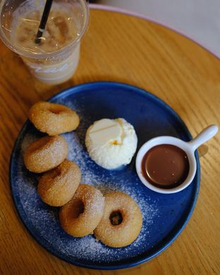 Foto review Mae Coffee & Eatery oleh Cindy Y 3